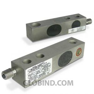 HBM Single-Ended Beam BLC 500 lb