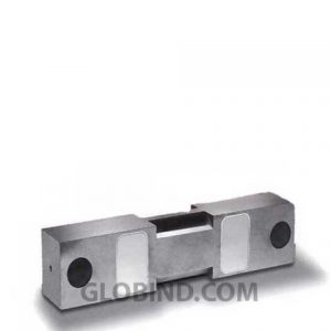 AMCells Double-Ended Beam Load Cell DSB 2 k