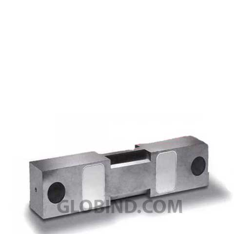 AMCells Double-Ended Beam Load Cell DSB 2,5 k