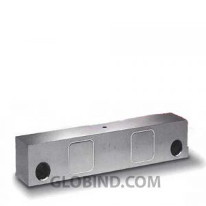 AMCells Double-Ended Beam Load Cell DSF 50 k