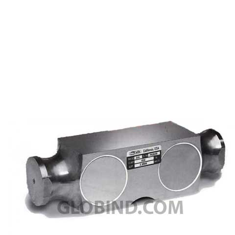 AMCells Double-Ended Beam Load Cell DSL 65 k