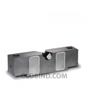 AMCells Double-Ended Beam Load Cell DST 100 k