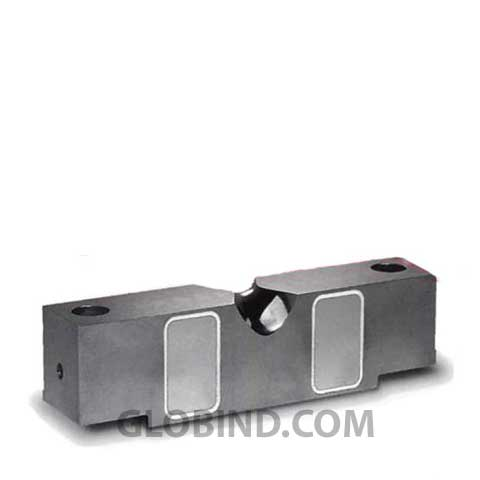AMCells Double-Ended Beam Load Cell DST 125 k