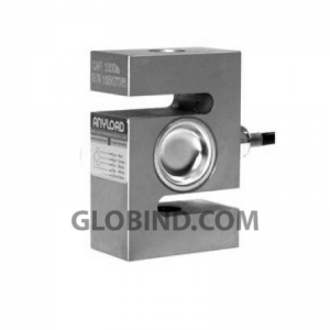 Anyload 101NH S-Beam Load Cell 15 Klb