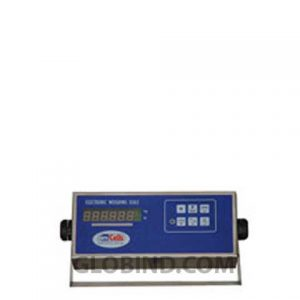AMCells  Digital Indicator  NTEP Approval DIN-2