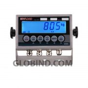 AnyLoad 805BS Stainless Steel Digital Weight Indicator